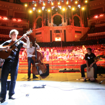 Open-Mind-at-the-Royal-Albert-Hall 2